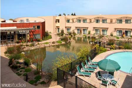 Gaia Napa Valley Eco Resort