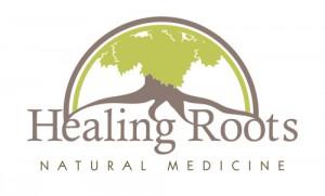 HR Natural Medicine Logo 1