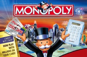 Monopoly movie Ridley Scott