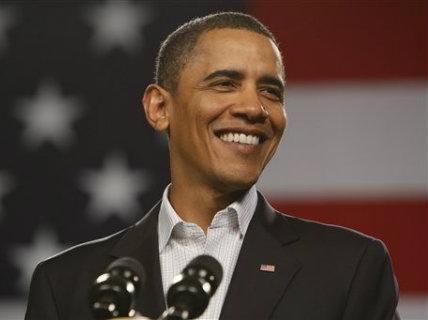 President Obama Smiles1
