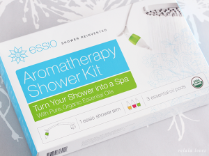 Essio-Shower-Aromatherapy-Kit-Review