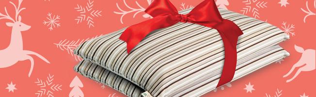 christmas pillows blog
