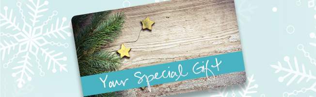 gift cards blog
