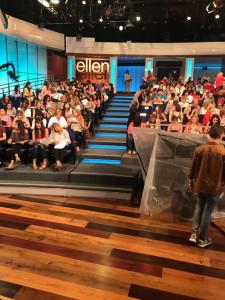 Ellen Audience