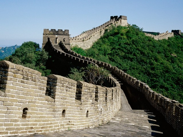 Great Wall of China Pictures
